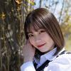 石川・富山美少女図鑑 撮影会! ─ 環水公園 2021年4月10日 NARUHAさん その36 ─