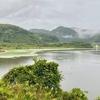 ハイヅカ湖【知和堰堤】(広島県三次)