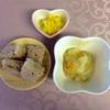 お野菜からの離乳食  [137日目  ポテトサラダのサンドウィッチ]
