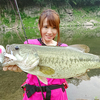 【釣りビジョン】本日新番組「つりメガミ」初回放送!