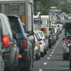 今週末2014年11月8日(土)、9日(日)の全国の高速道路の渋滞予測。東名高速、中央道で20km以上の渋滞が予測されています。
