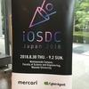 iOSDC JAPAN 2018に参加&登壇してきました