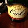 カルフォルニアワイン スパークリングワイン クックス&ケンウッド