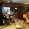 中村倫也company〜「珈琲いかがでしょう・・いよいよアケミさんが登場!」