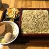 『蕎麦将軍』にて「とうめしランチ」 岩手県盛岡市