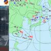【台風情報】日本の南西(台湾付近)・南には台風の卵である熱帯低気圧が!この他にも南東にはまとまった雲があり、熱帯低気圧を経て台風となって日本列島へ接近するかも!?