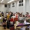 新会場は天井が高くて綺麗な場所でした~横浜癒しフェス終了致しました~