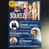 SQUEEZE ビルボードライブ東京2日目2ndステージ