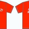 赤松自治会イベント用Tシャツ デザイン案を決定