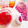 国産ラズベリーでジャムとラズベリー酒とフルーツ酢の仕込み①