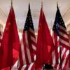中国政府が米国に渡航しないよう国民に呼びかけ