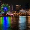 【神戸港クルーズ🛳】神戸ハーバーランドの美しい夜景を🌈🌉