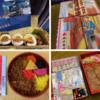 【駅弁まとめ】山形県米沢の老舗駅弁「松川弁当店」食べちゃった駅弁まとめてみたぞ