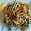 タイと日本の美味しいもの。