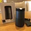 Amazon Echo Dot 用スピーカーに BOSE SoundLink Revolve がおすすめな理由を徹底レビュー!Google Home mini でも利用可能になってさらにおすすめ!