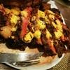 【シラチャ】トマホークステーキを喰らい尽くす!イタリアンレストランLEVANZO