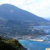 ヒルナンデス!  八丈島絶景旅 泰葉のヘアーヌード