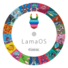 Released LamaOS