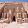 DAY246 エジプト 〜往復600kmバスに揺られ、夢だったアブシンベル神殿へ!〜