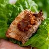 サムギョプサルのレシピ