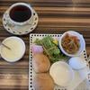 朝からゆったり贅沢時間♪王様の珈琲でモーニングを食べてきた【新潟県三条市】