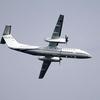 神戸上空での頻繁な飛行