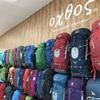 オクトス(oxtos)がヤバい!ブラックダイヤモンドやオスプレーの登山道具はオクトスで購入可能