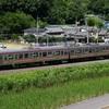 第1011列車 「 俯瞰構図で四国の電車を狙う 2019・お盆 予讃線紀行その1 」