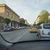 渋滞で止まる時に撮影する風景