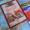 GMT「Rise of The Roman Repubric」