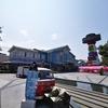 パタヤ情報の続き(午前11時)、バンコクから逃げてパタヤで過ごす。