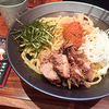 【静岡ラーメン】「油そば 柳」(静岡市葵区御幸町)で油そばを食べてちょっと見直した(何を!?)