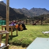 ペルーで学校に行こう。