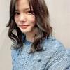 韓国ヘア【ヨシンモリ】をイメージした巻き髪ってこんなカンジ??