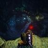 【ARK Survival Evolved】アーティファクトの洞窟!湖底洞窟発見!【Aberration(アベレーション)】