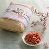 武蔵野花凛「さくらかりんとう」春限定、ほんのり桜味!