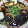 清潔なお店で京都のラーメンを食べる@らーめん魁力屋船橋成田街道店 10回目