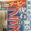 日本ダービー予想【2018】