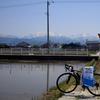 【出張報告】 富山湾岸サイクリング2018
