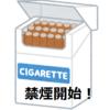 【禁煙開始】ニコチンのない電子タバコに変えてみた【FLEVO】