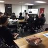 語学学校CLC Montrealさんでクリエイティブセミナーを実施!