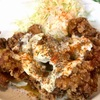 【正直すぎる食レポ】三鷹・キッチン男の晩ごはんのチキン南蛮は何点か?【飯テロ】