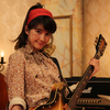 【斎藤アリーナ】ムジカピッコリーノで歌声とギター披露!注目する人が急増中!