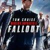 年末映画一作目「Mission: Impossible – Fallout」(☆☆☆)