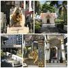 〖合掌お散歩マップ2〗お寺のない地区でも合掌スポットは盛りだくさん!