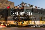 Westfield Century Cityで等身大ショッピング♪〈ロサンゼルス〉