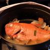 金目鯛を食べに熱海へ