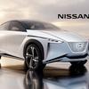 ● 日産の自動運転クロスオーバーEV 『 IMx 』、 市販が決定…世界市場に投入へ