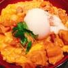 【森川】東銀座の究極の親子丼!!!夜はYAKITORIと水炊きを添えて...