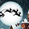 【無料/フリーBGM素材】心躍る、楽しい、ボーナスタイム『It's Time!!』クリスマス音楽
